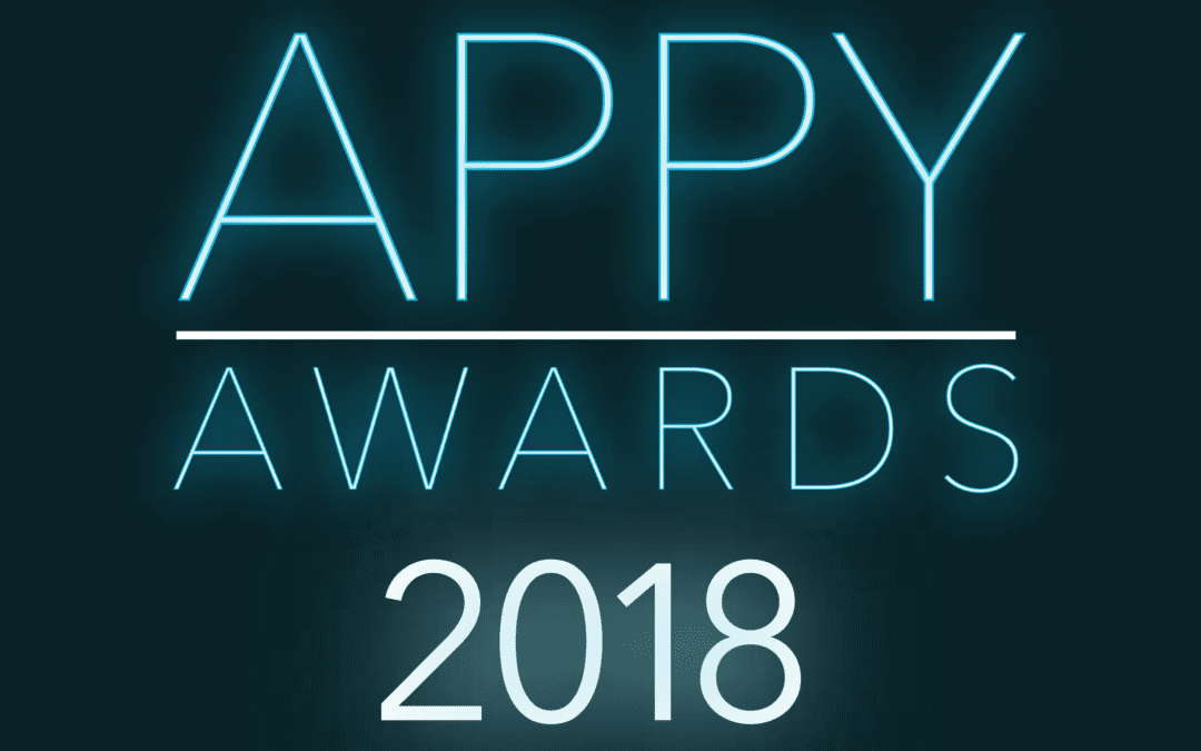 2018 APPY Awards – Award Recipients Announced!