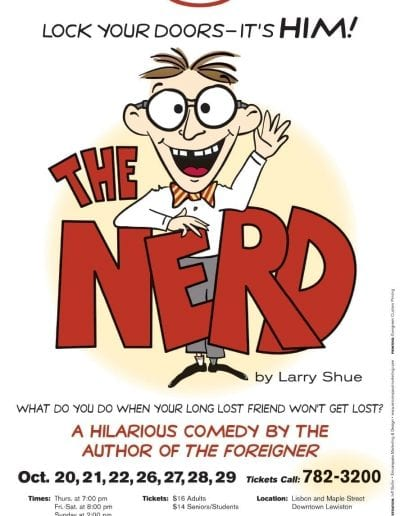 Posters_The-Nerd