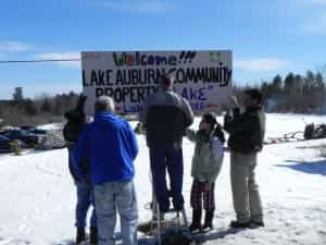 Lake Auburn Community Center