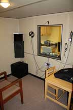 Audiology Suite at Sandcastle Clinical & Educational Services, Lewiston, Maine