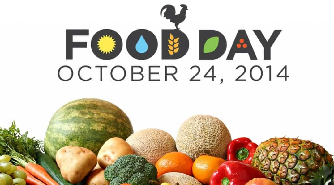 L-A Mayors Proclaim Food Day in the Twin Cities