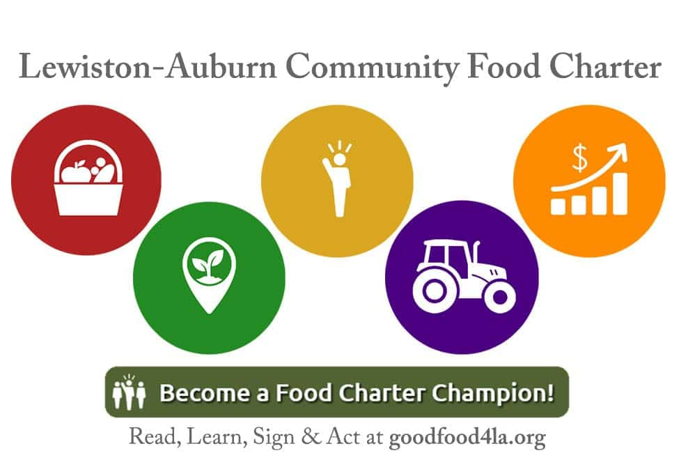 L-A City Councils Vote to Support Community Food Charter