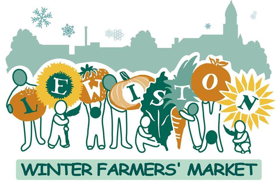 Opening of the Winter Farmers' Market