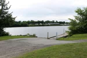 North River Road Boat Launch