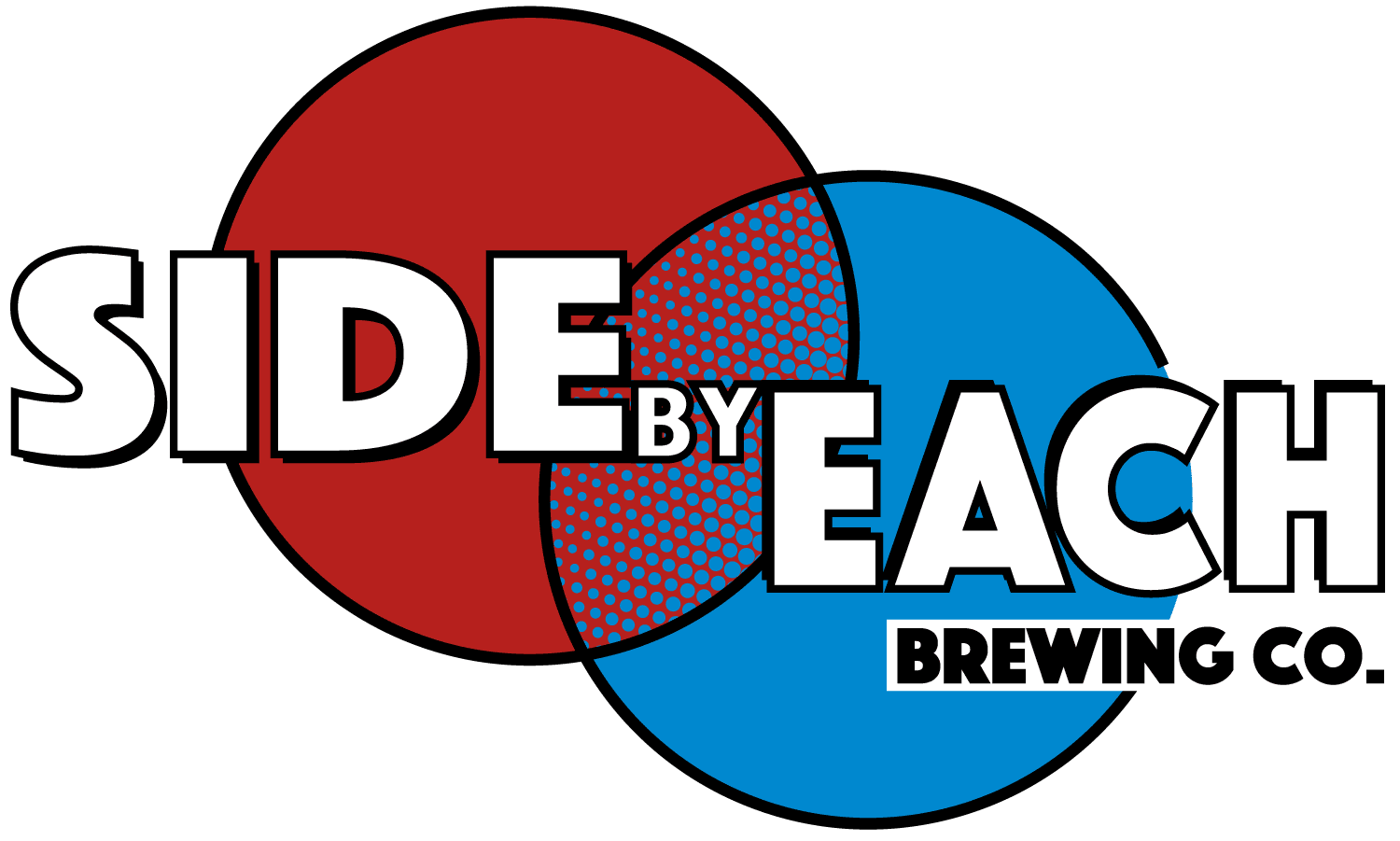 Side By Each Brewing Co.
