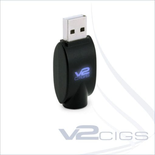 USB Charger for V2 Cigs - E-Cigs-R-Us