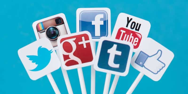 Top 10 Social Media Updates in February-TOCmedia