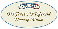 Odd Fellows' & Rebekahs' Home of Maine