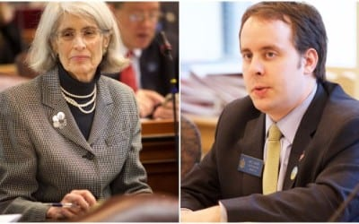 Maine lawmakers: DHHS stalling on new lead standards