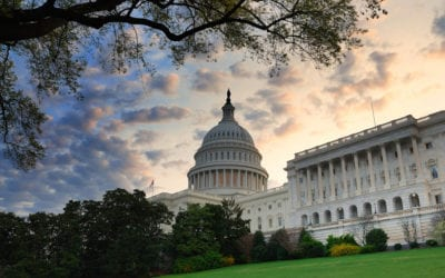 Bipartisan Senate coalition unveils bill to boost affordable housing