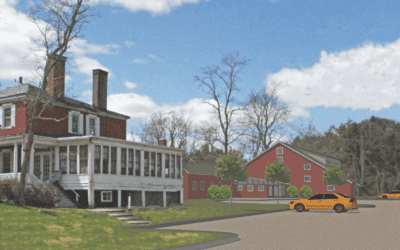 Pivotal funding pushes forward Maine affordable housing projects