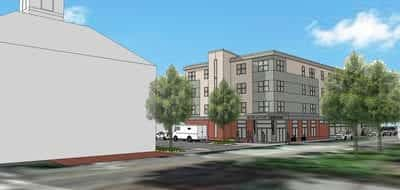 Housing Projects Hit Funding Snag