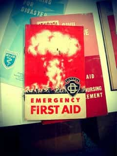 October – Disaster and emergency Planning