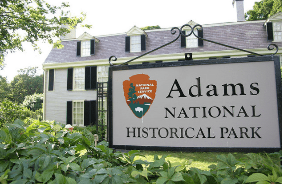 Adams Inn Historical Park