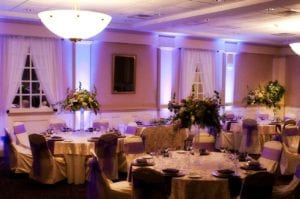 Wedding and Event Space Quincy, MA