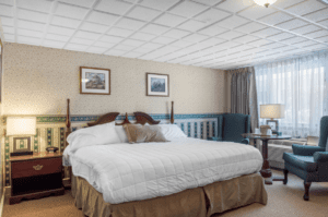 King Rooms