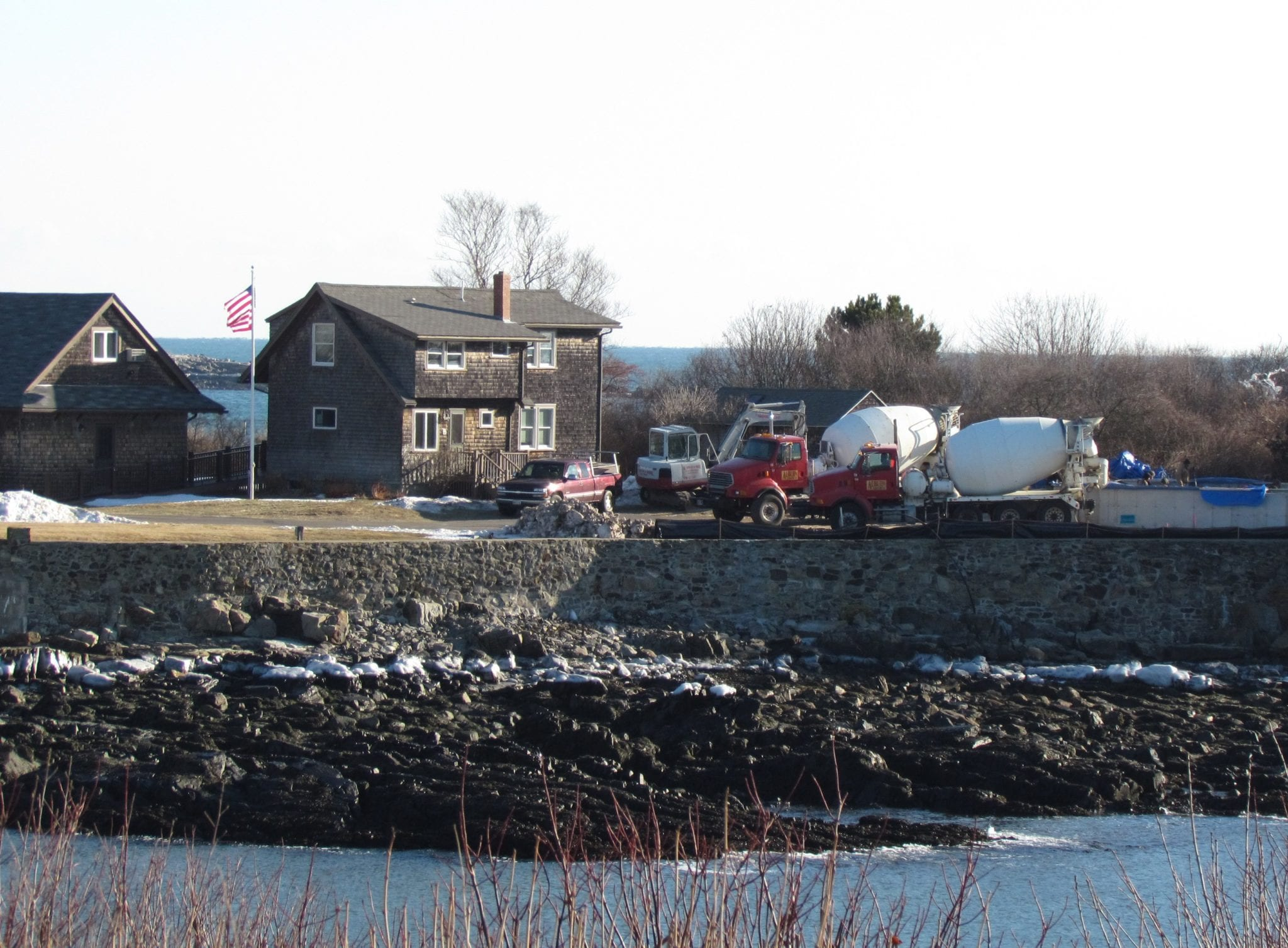 Walker Point in Kennebunk, Maine