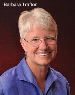 Barbara Trafton - The Maine Real Estate Network