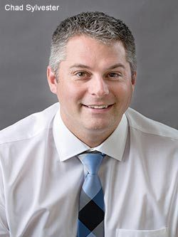 Chad Sylvester - Androvise Realty