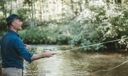 Down By The River – Secret Fishing Gems