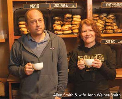 Owners - Forage Market in Lewiston Maine