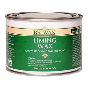 BriWax Liming Wax