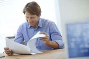 Run your business with current information from timely management reports