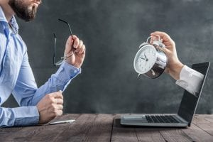 Managing Overtime in a small business