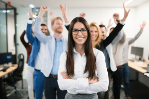 Tips to Increase Employee Morale