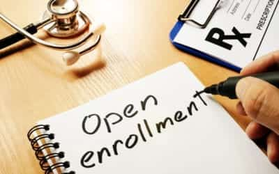 Include These Notices in Your Open Enrollment Kit
