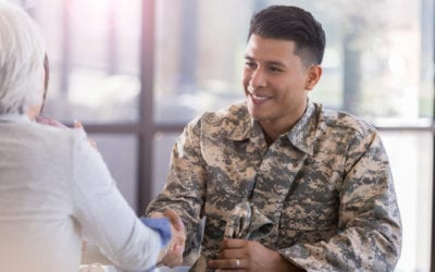 An employee has been called up to the National Guard. How do we handle their leave?