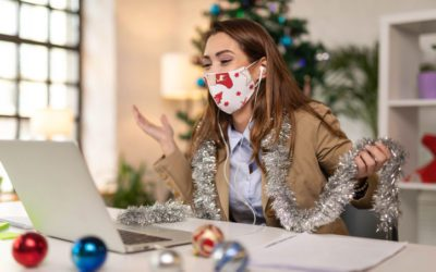 Given the COVID-19 pandemic, should we cancel our annual holiday party?