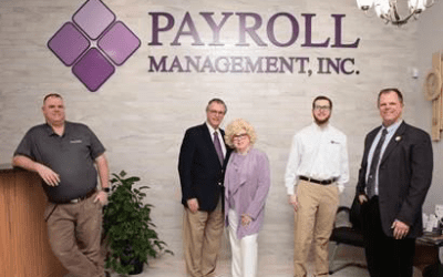 Payroll Management Featured as 2020 Member Spotlight by IPPA