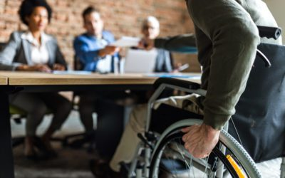 Can I ask applicants if they need a reasonable accommodation to perform the job?
