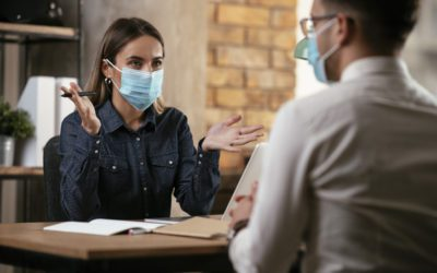 Can we still require that employees wear masks?
