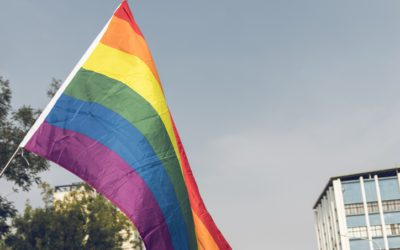 Pride Month Reminds Us That There's a Lot More Work to Do
