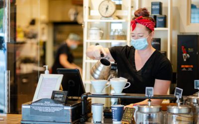 5 Things to Know When Hiring Seasonal Employees