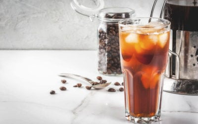 4 Reasons Cold Brew is the Hot New Office Coffee