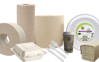 Should Your Office Be Using Compostable Utensils?