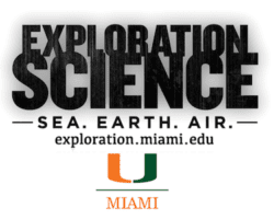 Exploration Science_University of Miami_Logo_300