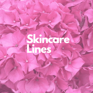 Skincare Lines